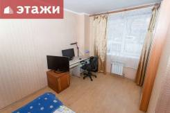 3-комнатная, улица Монтажная 15а. Борисенко, агентство, 78,0кв.м.