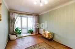 3-комнатная, улица Пионерская 6. Центральный, агентство, 58,1кв.м.