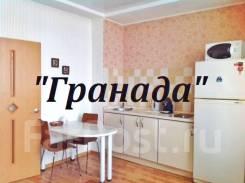 2-комнатная, улица Пушкинская 8б. Центр, агентство, 50,0кв.м. Кухня