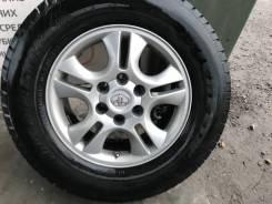 Комплект колес Lexus GX470/Prado 120