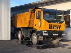 Astra. Продаётся грузовой автомобиль , 12 882куб. см., 25 000кг., 6x6