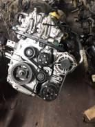 Двигатель 1,2 Турбо бензин ( HRA2DDT) Nissan Juke