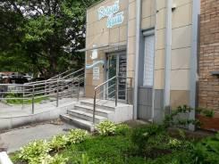 Продам офис 163 кв. на Океанский проспект 46. Проспект Океанский 46, р-н Центр, 163,0кв.м. Вид из окна