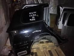 Крыло заднее Toyota Corolla Fielder NZE141 NZE144 ZRE142 ZRE144 правое