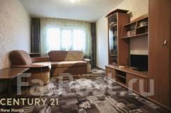 2-комнатная, улица Ватутина 4. 64, 71 микрорайоны, проверенное агентство, 57,0кв.м. Интерьер