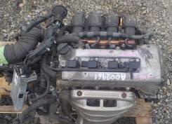 ДВС с КПП, Toyota 1ZZ-FE - AT Black коса+комп