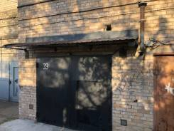 Гаражи кооперативные. улица Жигура 11, р-н Третья рабочая, 36,9кв.м., электричество, подвал. Вид снаружи