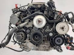 Двигатель (ДВС) A6 C6 (2004-2011) 2005 BKH 06E100031DV 3,2 FSi