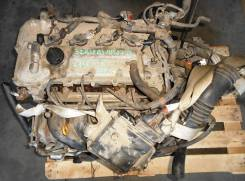 ДВС с КПП, Toyota 3ZR-FE - CVT K111-01A FF ZRR70 коса+коомп