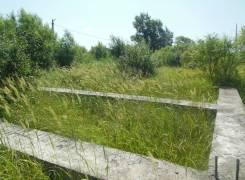 Участок под ИЖС п. Приамурский. 1 500кв.м., собственность, аренда