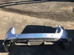 Бампер задний Subaru Levorg