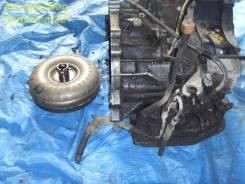 АКПП Toyota Sprinter Carib #E111 4A-FE 1996