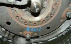 КПП автоматическая BMW 5 2012 [8HP45]