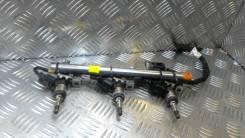 Топливная рампа бензиновая Hyundai Santa FE 2015 [353043C551, , , 353043C651, , , 353103C560]
