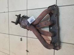 Выпускной коллектор бензиновый Hyundai Sonata 2013 [285112G720]