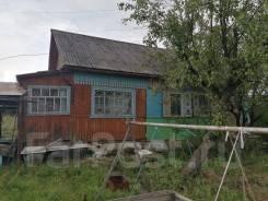 Продам дом из бруса. Ул. 9 мая, р-н 9 мая, площадь дома 44,5кв.м., площадь участка 1 326кв.м., электричество 9 кВт, отопление твердотопливное, от...