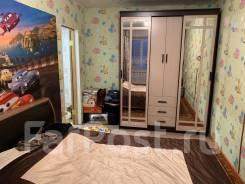 3-комнатная, улица Балабина 12. Интернат, агентство, 61,5кв.м. Интерьер