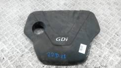 Защита двигателя верхняя Hyundai IX35 2012 [292402B600]