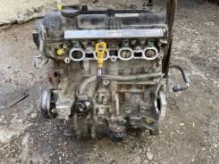 Двигатель G4FG v1.6 Hyundai Solaris / Kia Rio 2017>