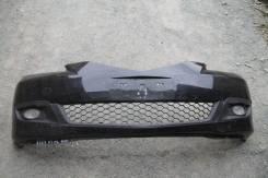 Бампер передний в сборе рестайл Mazda 3 BK 02-09