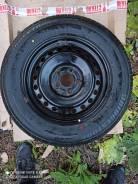 Запасное колесо