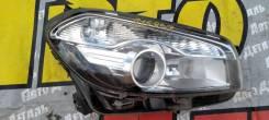 Фара правая Nissan Qashqai J10 Ниссан Кашкай 2010