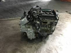 Двигатель с КПП, Honda L13B CVT SROA FF GK3 67 008 km