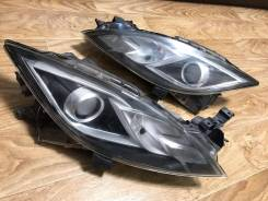 Передняя оптика Mazda 6 GH