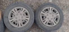 Bridgestone, Lt195/65/15