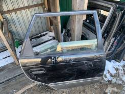 Дверь задняя правая Toyota Caldina ST210