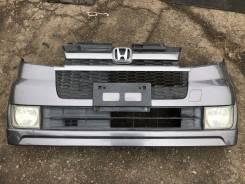 Бампер Honda ZEST, передний JE1, JE2