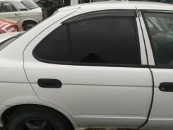 Дверь задняя правая Nissan Sunny B15