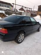 BMW 3-Series. E36, M50 B20