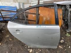 Дверь задняя правая Toyota Allion ZZT240