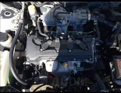 Двигатель nissan sunny QG13DE