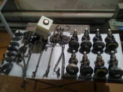2 комплекта гидроподвески LX470, TLC100