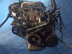 Контрактный ДВС Nissan Liberty PM12 SR20DE 2WD A3092