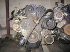 Контрактный двигатель 4G15 4wd в сборе