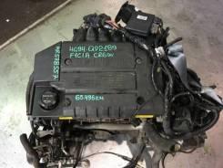 Двигатель с КПП, Mitsubishi 4G94 - 0001206 CVT F1C1A FF CR6W GDI