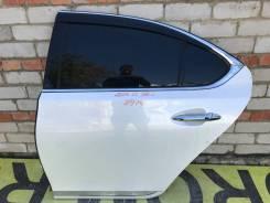 Дверь задняя левая Lexus LS600H, LS460