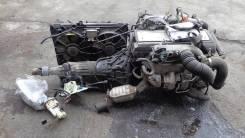 Контрактный двигатель и акпп 1JZ-GTE 2wd vvti свап в сборе