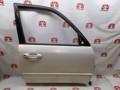 Дверь передняя правая Toyota Land Cruiser HDJ101 1HD-FTE