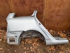 Крыло Toyota Corolla Fielder [6160113680] NZE141 1NZ-FE, заднее правое