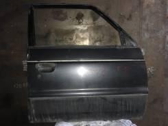 Дверь боковая Передняя правая Mitsubishi Pajero V46WG, 4M40