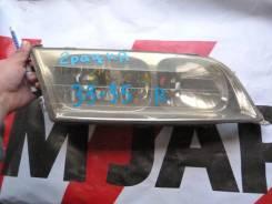 Фара правая Toyota Mark2 Qualis Wagon #33-35