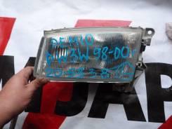 Фара левая Mazda Demio DW3W/ №6872 1мод