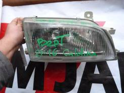 Фара правая Toyota Caldina №21-16