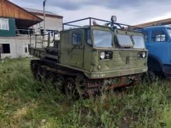 КМЗ АТС-59. АТС-59, 3 000кг., 13кг.