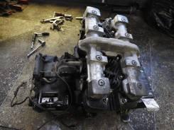 Двигатель двигатель Yamaha XJR1200 4KG 1996 г.