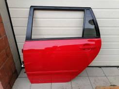 Продам Дверь на Toyota Corolla Fielder ZZE122
